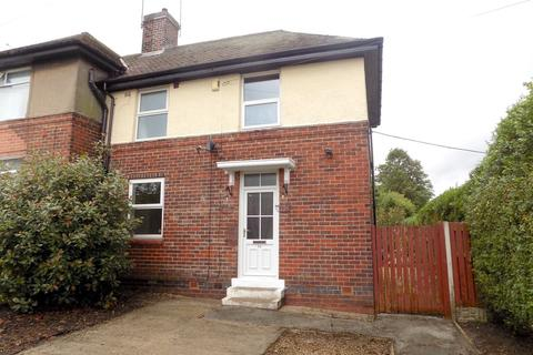 2 bedroom semi-detached house to rent - Lindsay Road,Parson Cross, S5 7WE