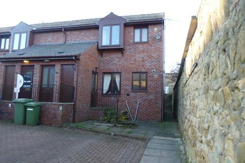 2 bedroom flat to rent - Grahams Yard, Alnwick