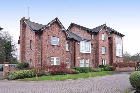 2 bedroom apartment for sale - Broadacre Place, Alderley Edge