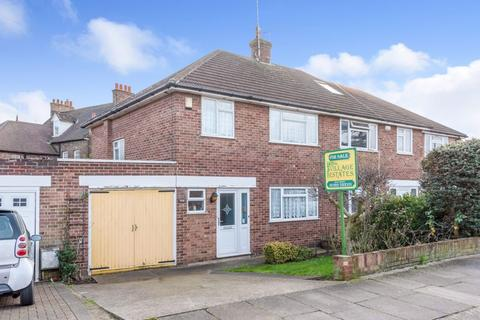3 bedroom semi-detached house for sale - Thanet Road, Bexley