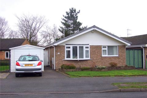 2 bedroom detached bungalow for sale - Arleston Lane, Stenson Fields