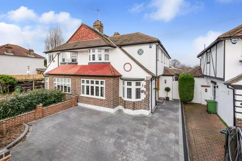 4 bedroom semi-detached house for sale - Dulverton Road, London