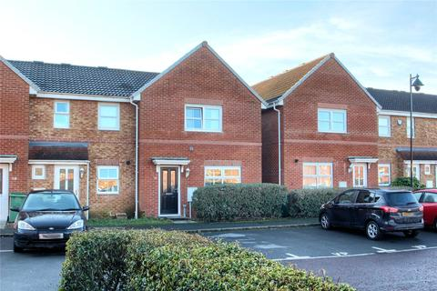 3 bedroom terraced house for sale - Densham Drive, Stockton-On-Tees