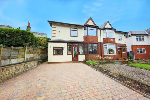 3 bedroom semi-detached house to rent - Bagslate Moor Road, Rochdale