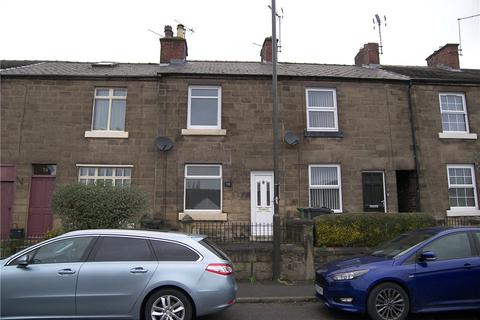 2 bedroom terraced house for sale - Nottingham Road, Belper