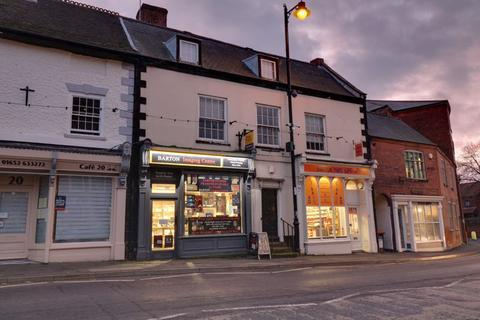 2 bedroom apartment to rent - Flat 3, Market Place, Barton-Upon-Humber