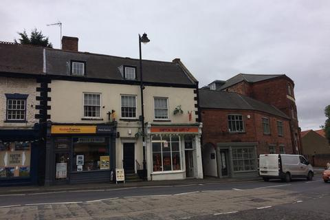 1 bedroom apartment to rent - Flat 4, Market Place, Barton-Upon-Humber