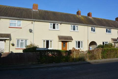 3 bedroom terraced house for sale - The Causeway, Mark