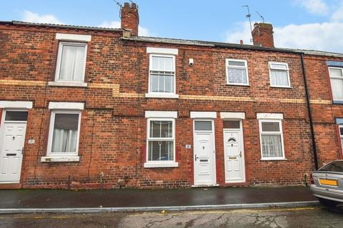 2 bedroom terraced house for sale - Sydney Street, Runcorn