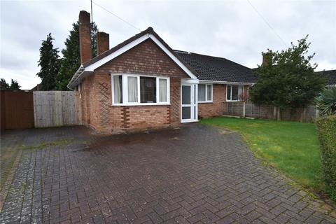 2 bedroom bungalow for sale - Alexander Avenue, Droitwich, Worcestershire, WR9