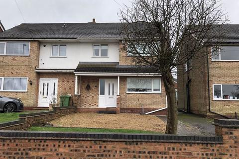 3 bedroom semi-detached house for sale - Hundred Acre Road, Streetly, Sutton Coldfield