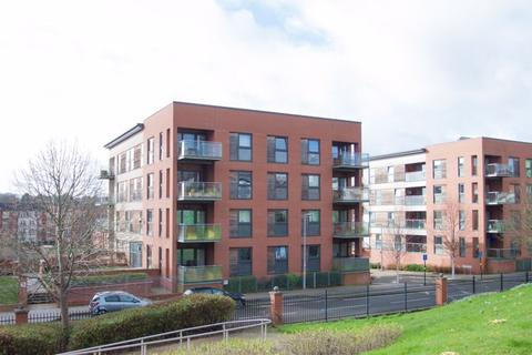 2 bedroom apartment for sale - Bell Barn Road, Birmingham