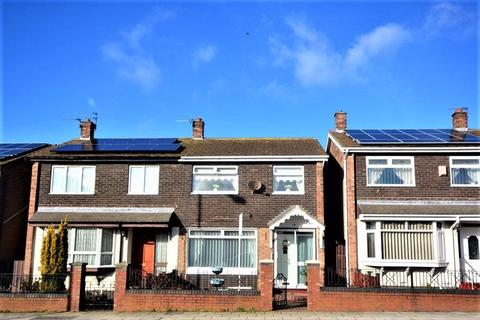 3 bedroom terraced house to rent - Brunswick Road, Town End Farm Sunderland