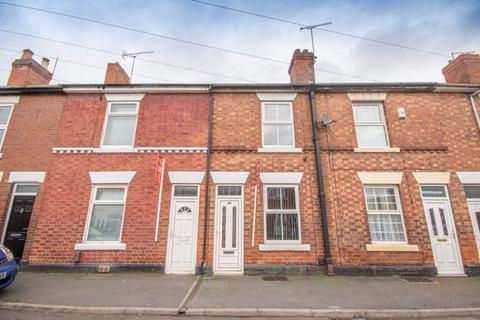 2 bedroom terraced house to rent - Slack Lane, Derby