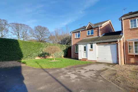 3 bedroom detached house for sale - Spring Grove, Sunny Bank
