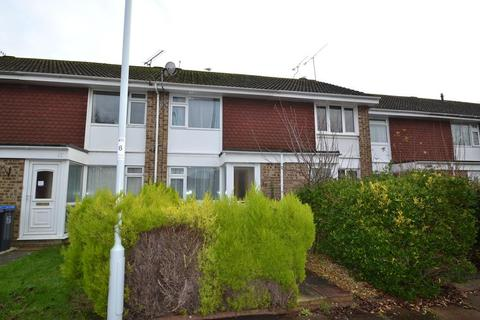 2 bedroom terraced house for sale - Ontario Close, Worthing, West Sussex, BN13 2TE
