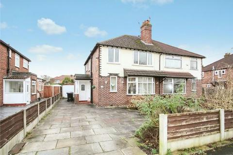 3 bedroom semi-detached house for sale - Sylvan Avenue, Timperley