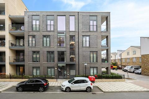 1 bedroom flat for sale - Bramah Road, London SW9