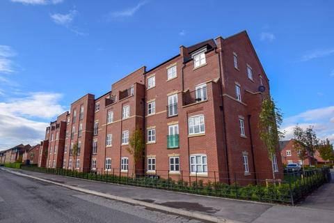 2 bedroom apartment to rent - Edgewater Place, Warrington