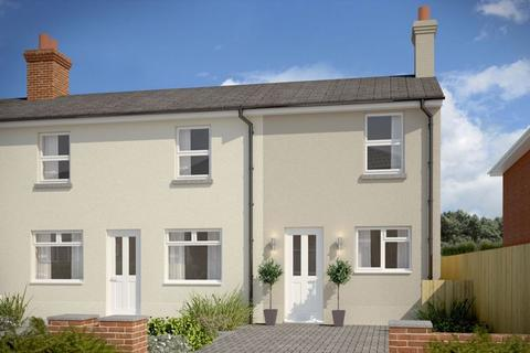 2 bedroom end of terrace house for sale - Windham Road, Bournemouth