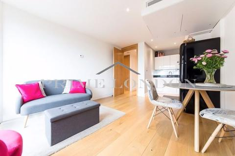 1 bedroom apartment to rent - Parliament View Apartments, 1 Albert Embankment, London