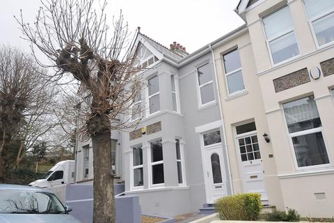 4 bedroom terraced house for sale - Bickham Park Road, Plymouth. A 4 bedroom family home in Peverell.