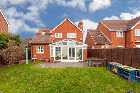 4 bedroom detached house for sale - Greenhill, Staplehurst, Kent, TN12 0SU