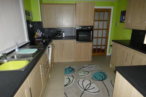 2 bedroom semi-detached house to rent - Beinn Ratha Court, Thurso