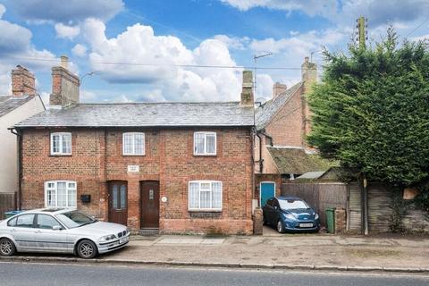 2 bedroom semi-detached house to rent - Aylesbury Road, Bierton