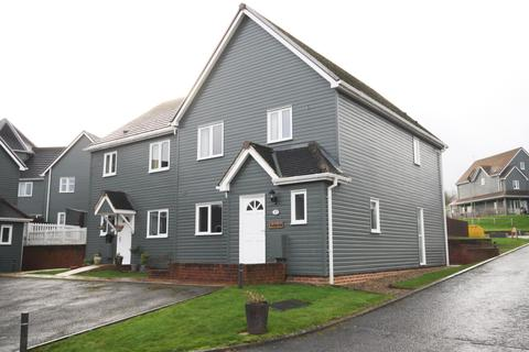 3 bedroom semi-detached house to rent - Lakes View, The Wiltshire Leisure Village, Vastern, Wiltshire, Sn4 7pb