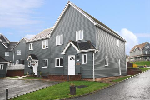 3 bedroom semi-detached house to rent - Lakes View, The Wiltshire Leisure Village, Vastern, SN4 7PB