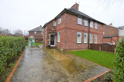 3 bedroom semi-detached house to rent - Oakfield Road, Hyde
