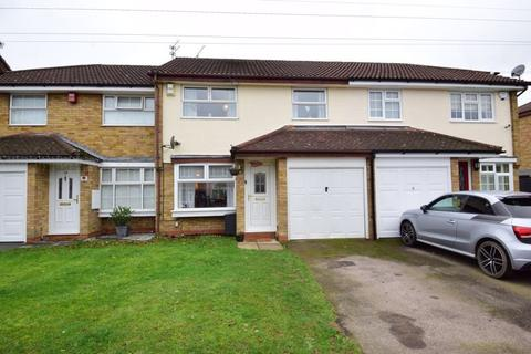 3 bedroom terraced house for sale - Whitehaven, Luton