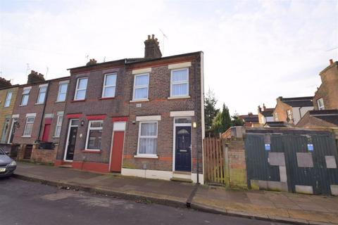2 bedroom terraced house for sale - St. Pauls Road, Luton