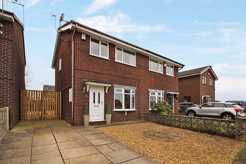 3 bedroom semi-detached house for sale - Medina Way, Whitehill, Kidsgrove