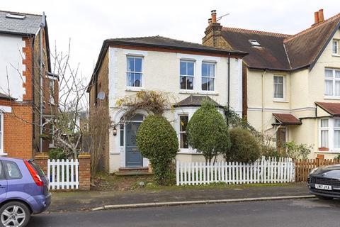 4 bedroom detached house for sale - Weston Park, Thames Ditton, KT7