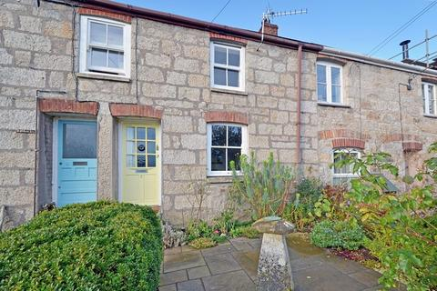 2 bedroom cottage for sale - Trewen Terrace, Falmouth