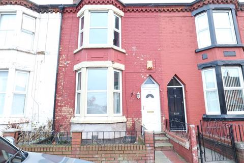 3 bedroom terraced house for sale - Stuart Road, Liverpool