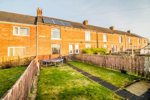 3 bedroom terraced house for sale - Model Terrace, Penshaw, Houghton le Spring, Tyne and Wear, DH4