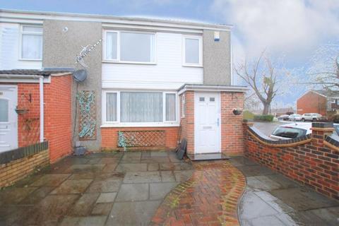 3 bedroom terraced house for sale - Landseer Road, Sholing