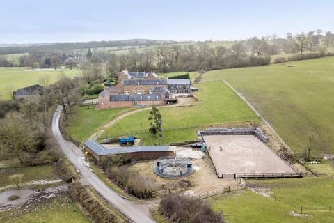 7 bedroom farm house for sale - Launde Lodge Farm, Launde Road, Launde