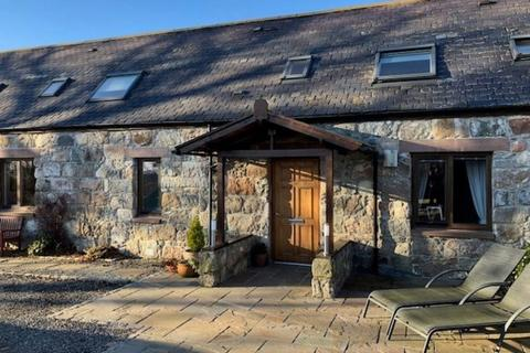 4 bedroom semi-detached house to rent - Beechwood Steading, Dunecht, Westhill, Aberdeenshire AB32 7BR