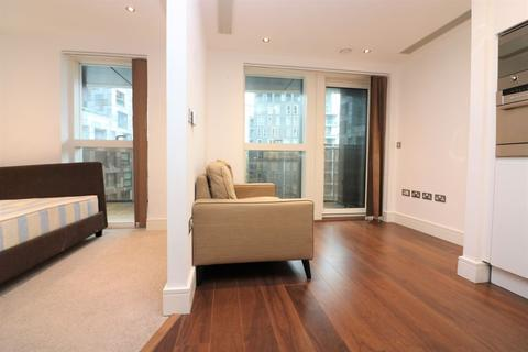 Studio to rent - Coolidge Tower, South Quay, E14