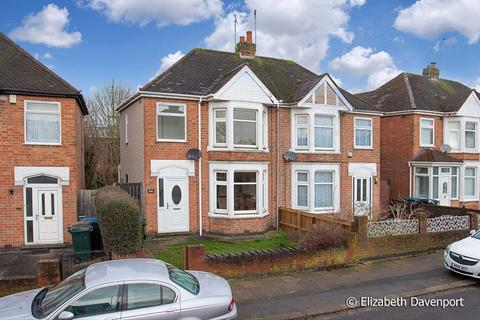 2 bedroom semi-detached house for sale - Woodstock Road, Cheylesmore, Coventry