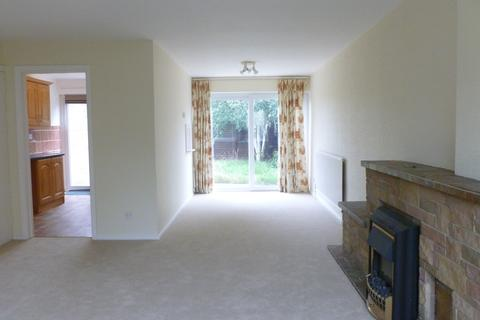 3 bedroom end of terrace house to rent - Furrow Way, Maidenhead, SL6