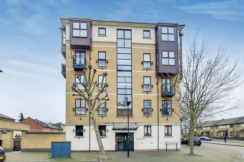 2 bedroom apartment for sale - East Lodge, LONDON, E16