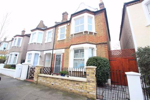 4 bedroom semi-detached house for sale - Knighton Park Road, Sydenham, SE26