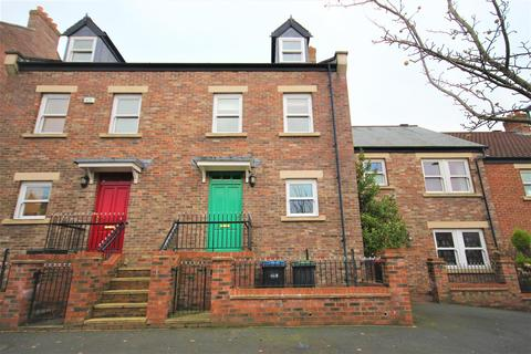 4 bedroom house to rent - The Sidings, Durham
