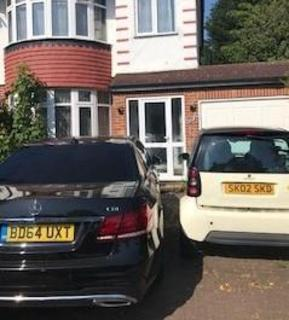 3 bedroom house to rent - South Lodge Drive, London