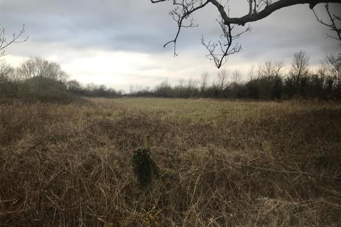 Land for sale - Holmgate Road, Clay Cross, Chesterfield